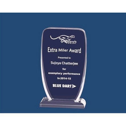 Engraved Acrylic Award