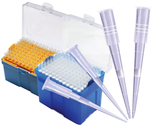 140 Pipette Tips & Racks, Capacity: 1 Ml, Model Name/Number: 1000ul, Rs 300  /piece | ID: 8053786997