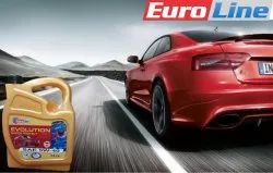 Euro Line Evolution Super Protect Car Engine Oil