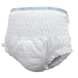 Non Woven Disposable Adult Diapers