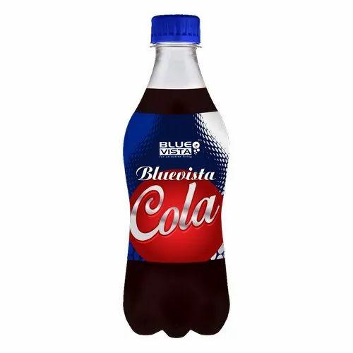Blue Vista Coca Cola