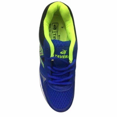 Tavera Blue Mens Sport Shoes, Rs 2000