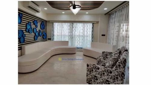 Interior Designers For 3 Bhk Flat Ahmedabad Shree Shailaja Developers Id 22062941073