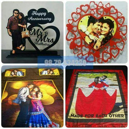 Personalized Photoframe and Gifts