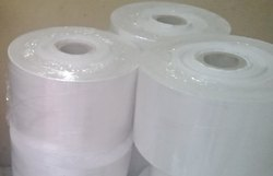 White Mirror Coat Paper