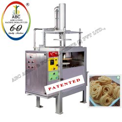 Multi-Type Murukku Making Machine