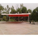 Four Wheeler Car Parking Tent