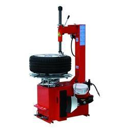 Tyre Changer for Motor Cycle and Car - AW818M