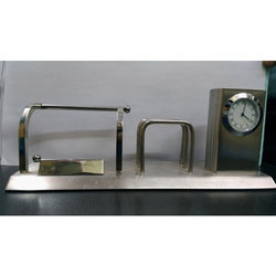 Table Clock Stand