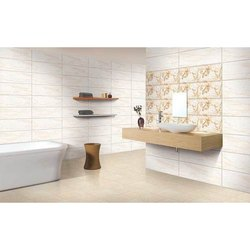 Anti Slip Kajaria Bathroom Tile