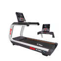 TM-481 Commercial A.C Motorized Treadmill