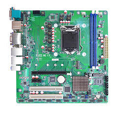 NMF691-H110 Micro ATX Industrial Motherboard