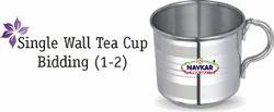 Single Wall Cup Biding