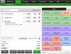 BESTIND Green POS Software