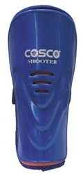 Football Shin Guard Cosco Shooter