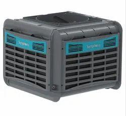 Symphony Industrial Cooler 20000CMH MODEL: PAC20U