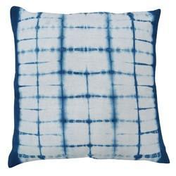 Designer Tie Dye Cushion Cover