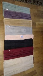 Cotton Plain Saloon Towels