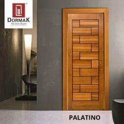 Palatino Veneer Designer Wooden Door
