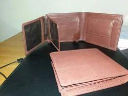 Goat 4 Fold Wallet