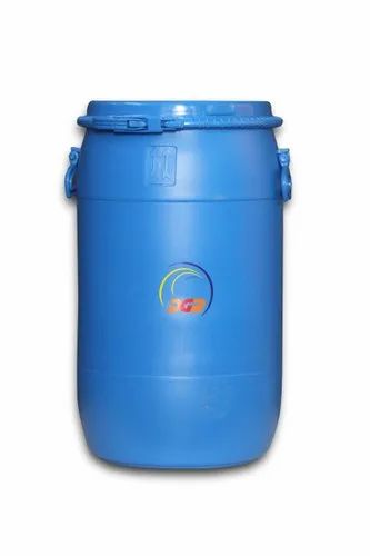 UN Approved 1H2/X60 Open Top HDPE Drum