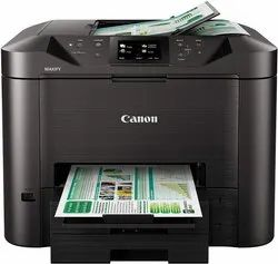 Canon Inkjet Printer MAXIFY MB5470