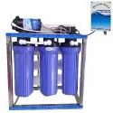 Healthy Waves Reverse Osmosis 25 Lph Ro Purifier With H2o Sterilizer For Commercial, Model Name/number: Rohs-25