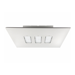 180W Equilux Series LED Canopy Light