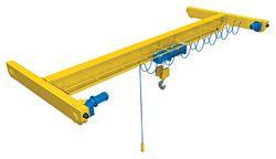 Winches EOT Cranes