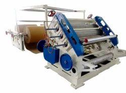 Face Paper Corrugating Machine
