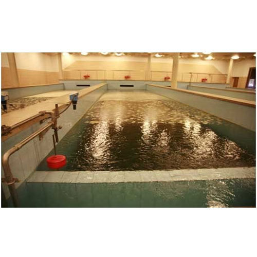Swimming pool water treatment plant manufacturer from - Swimming pool water treatment chemicals ...