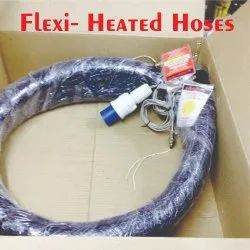Flexi-Heated Hoses
