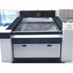 Acrylic Wood Laser Cutting Machine, Model Name/Number: UNI-1326i, 5kw