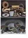Friction Materials - Brake Linings, Brake Pads, Segments, Liners