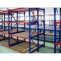Heavy Duty Steel Material Storage Rack