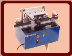 Model : MLS-03/06 Automatic IC-Lead Straightener