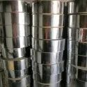 100gsm Silver Paper Plates Raw Material Roll