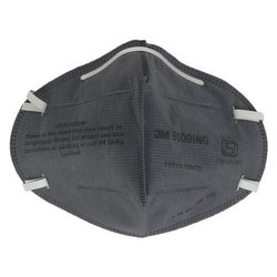 3M 9000ING Anti-Pollution Face Mask