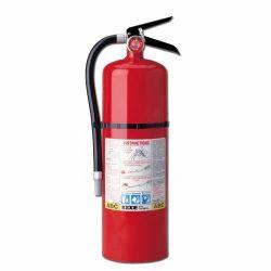 Cylinder Fire Extinguisher