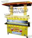 Automatic pani puri water serving Machine
