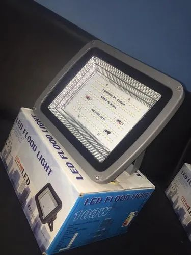 LED 100 W OS Flood Light, Model Number: 100wosfl, For Outdoor
