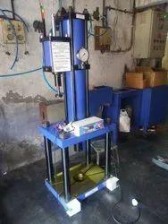Digital Pneumatic Marking Machine, Automation Grade: Automatic