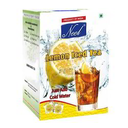 Neel Instant Lemon Iced Tea