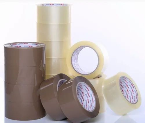 Wonder 555 Single Sided Cello Tape, For Packaging