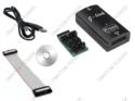 J-Link USB ARM7 ARM9 ARM11 JTAG V9 ARM Emulator Debugger USB Programmer