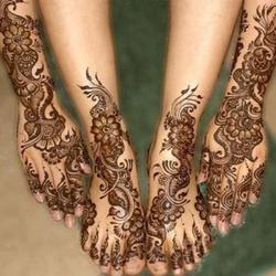 Women Bridal Mehandi Services
