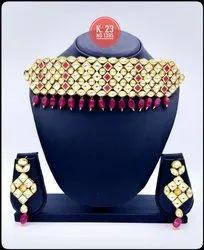 K23 Kundan Jewellery