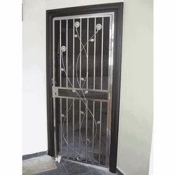 304 Steel Gate
