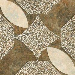 Digital Parking Floor Tiles