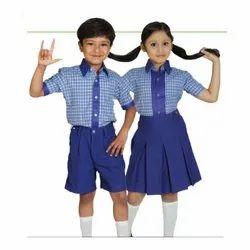 Cotton Kids School Summer Uniforms, 22-30